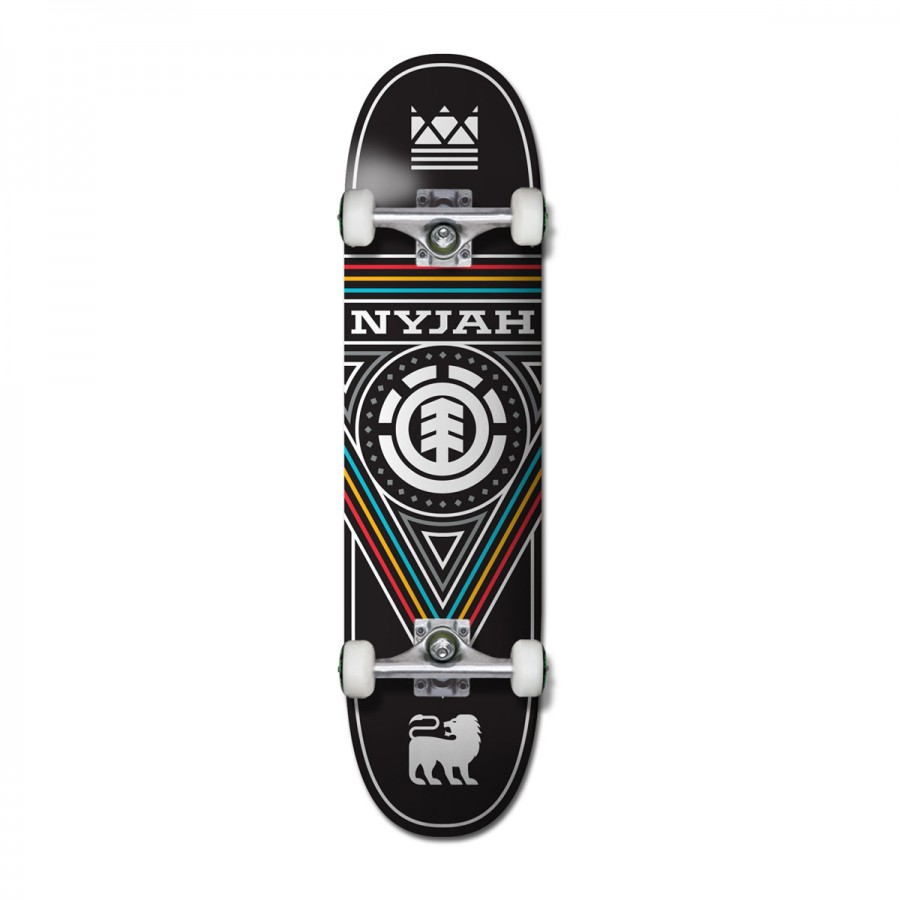 Nyjah Triangle Twig - 7,625